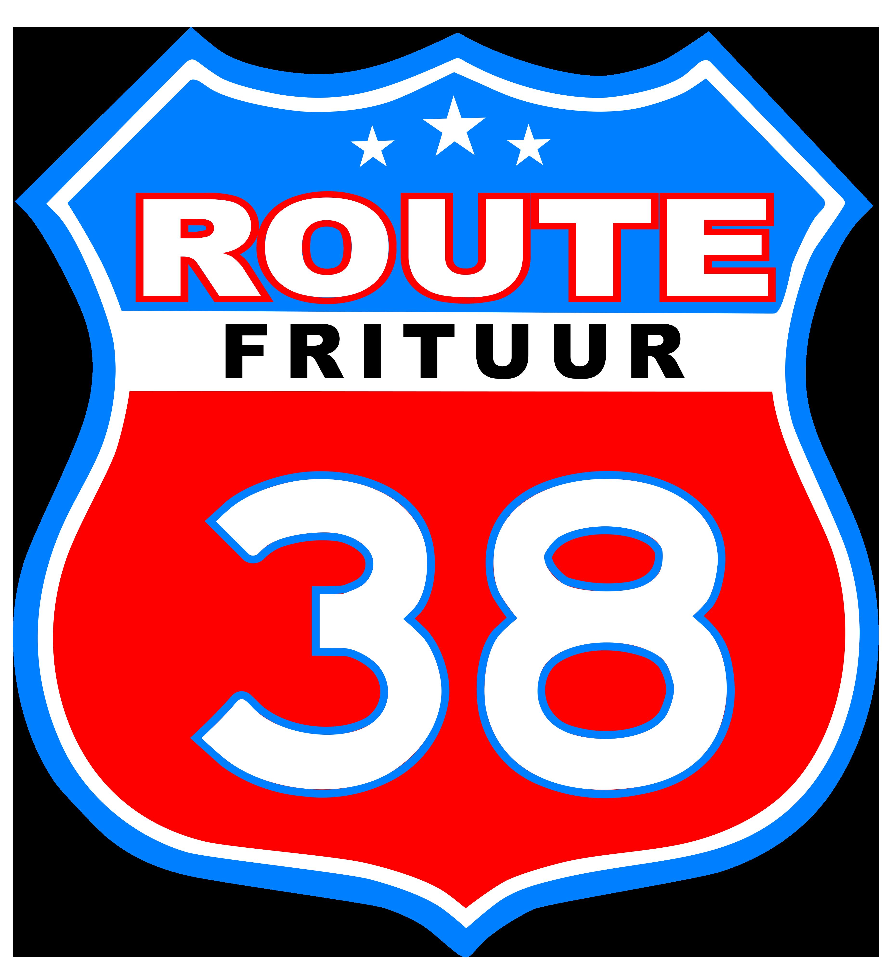 Frituur route 38